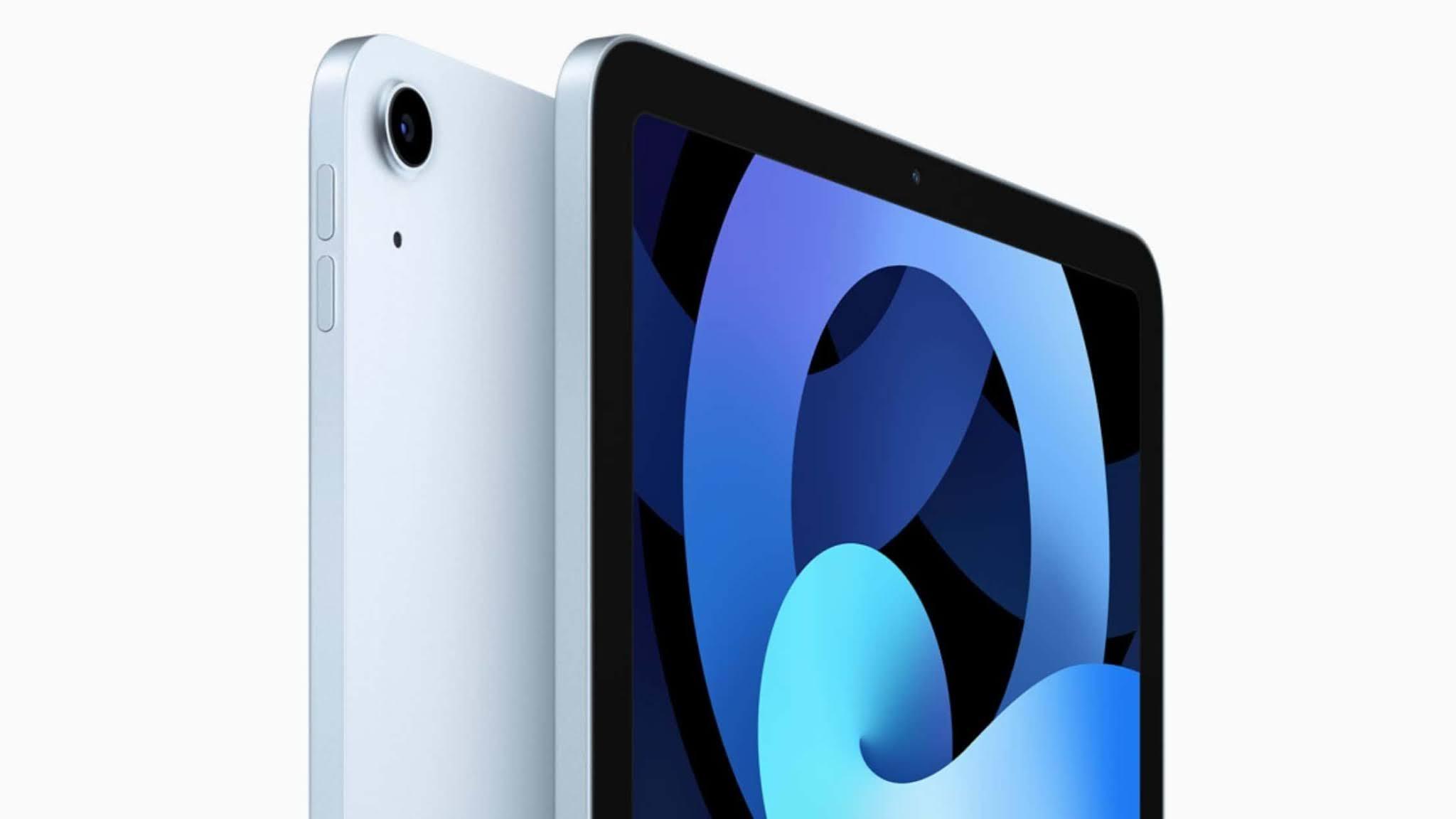 iPad: Pro 2020 vs Air 2020 | Specification Comparison