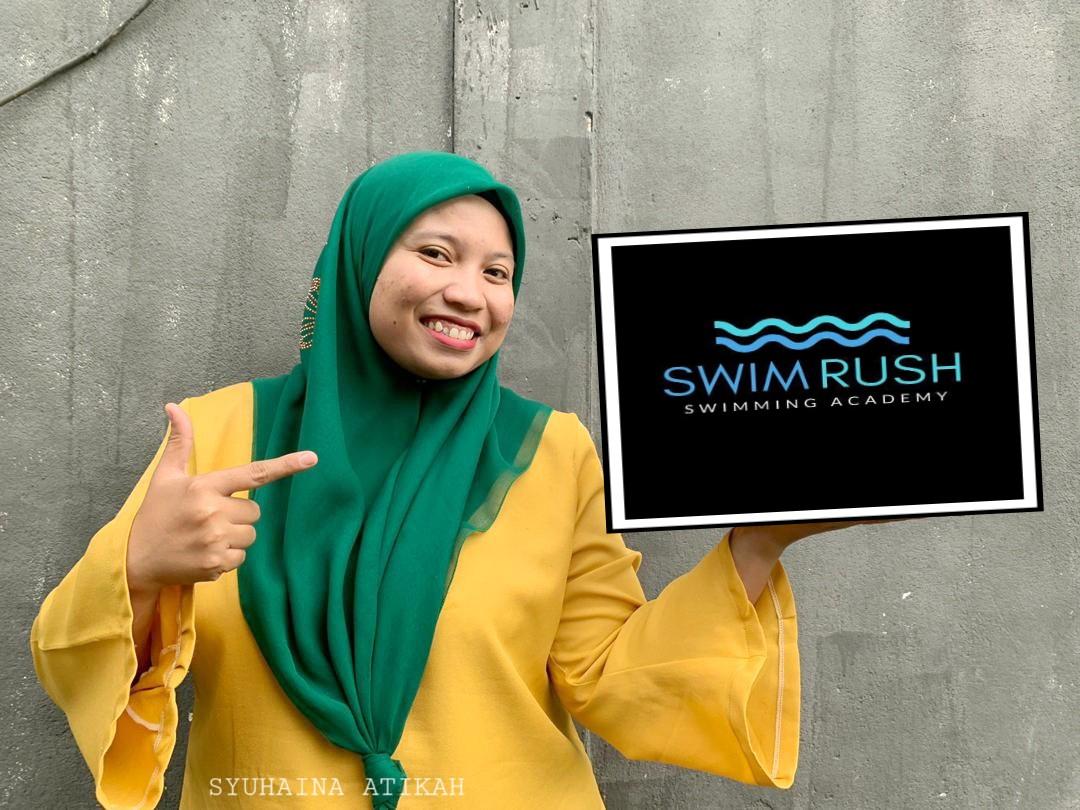 Kelas Renang Di Swimrush Swimming  Academy