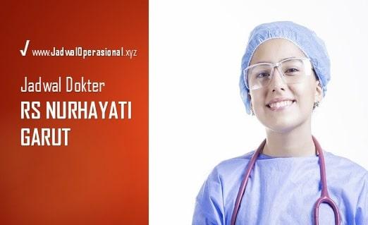 Jadwal Praktek Dokter RS Nurhayati Garut