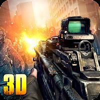 Game Zombie Frontier Mod Apk Unlocked