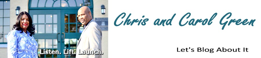 Chris and Carol Green