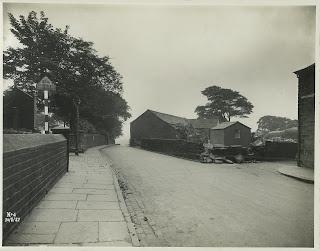 No. 4 - High Street, Chapeltown