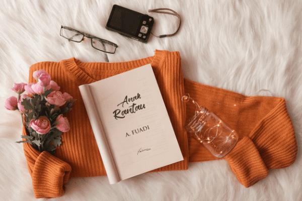 Review Novel Anak Rantau By Ahmad Fuadi