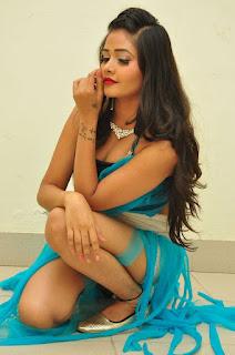Actress Shreya Vyas Stills at 24 Movie Movie Audio Launch  0037