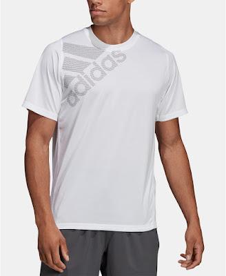 Road Warrior Athletics Adidas Performance Tshirt