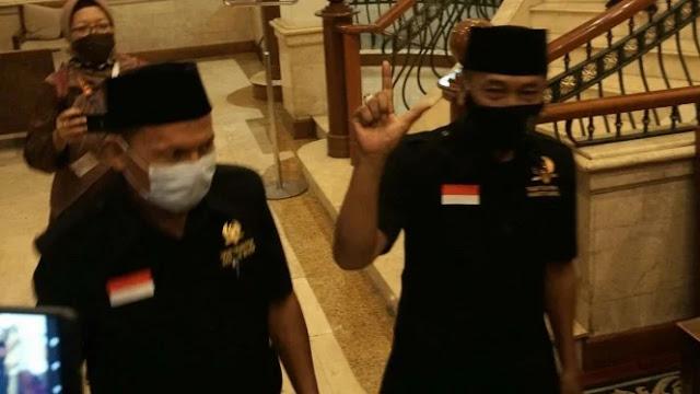 Rival Gibran Mengaku Sakit Usai Debat Perdana Pilkada Solo