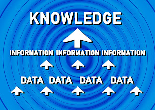data, information, insight