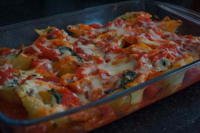 Halloween, Cooking, Recipes, Pasta, Ricotta, Pumpkin, Autumn