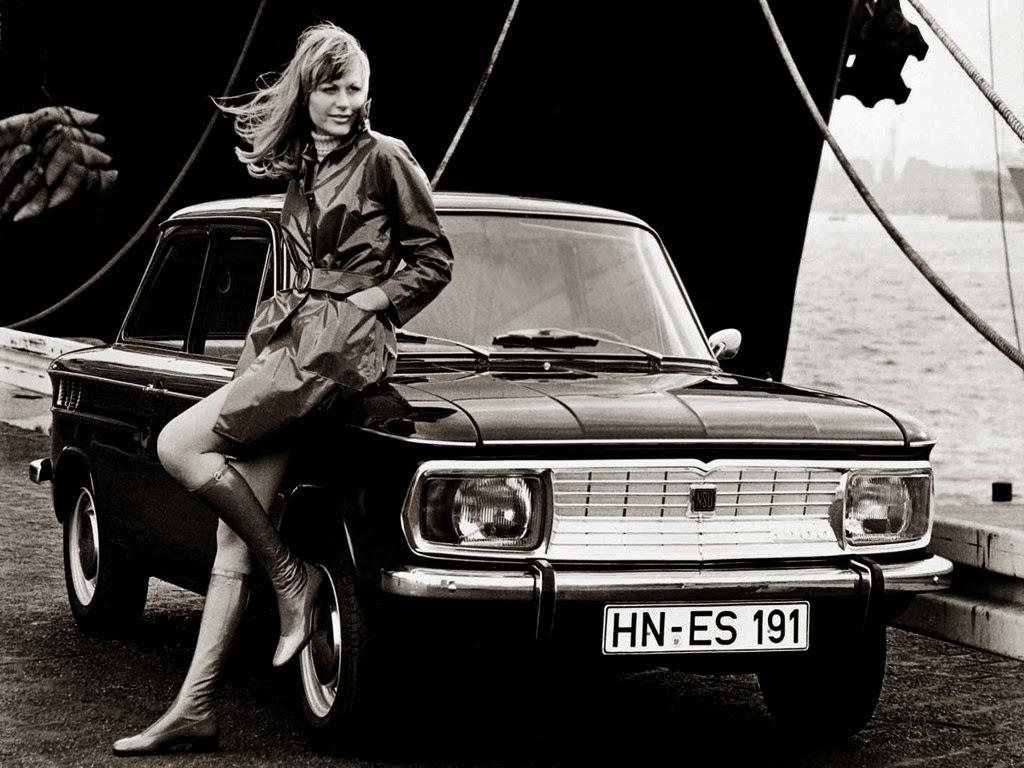 avengers in time 1965 cars nsu typ 110. Black Bedroom Furniture Sets. Home Design Ideas