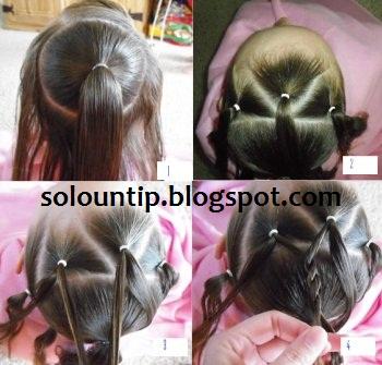 Peinados Para Ninas Solountip Com