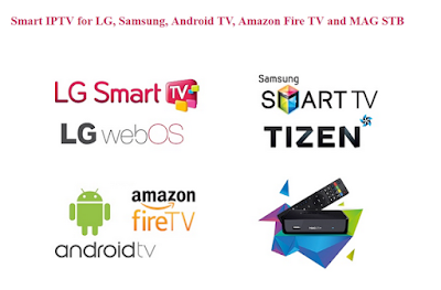 Activation Smart IPTV