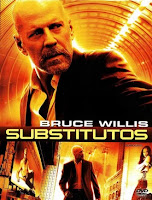 poster do filme Substitutos