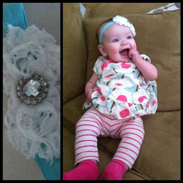 Country Babies Wear Plaid Fashion Friday
