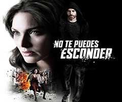 capítulo 8 - telenovela - no te puedes esconder  - telemundo