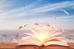 """Semua Buku """"Menginspirasi"""""""