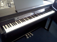 Casio AP650 Digital Piano