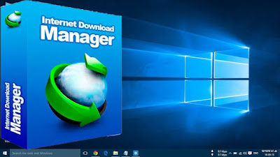 Internet Download Manager 6.25 build 24 Full + Crack Full [Updated -Jul/28/2016]
