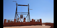 BIG Things South Australia | BIG Winch in Coober Pedy