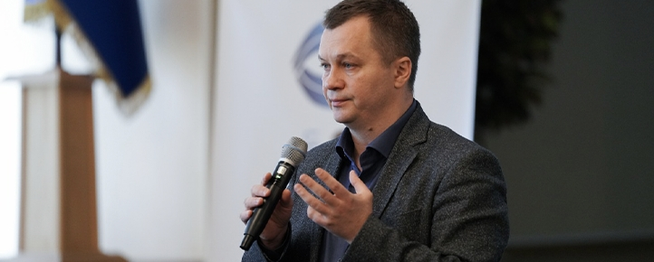 Головою Наглядової ради Укроборонпрому став Тимофій Милованов