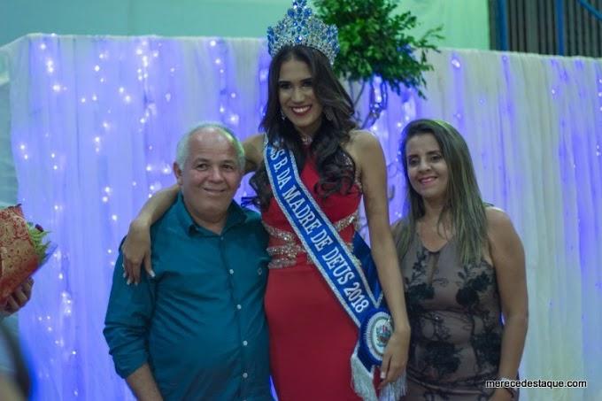 Miss Brejo 2018 perde o título após postar vídeo desmerecendo o povo do município