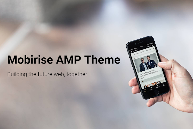 10 BEAST GOOGLE AMP BLOGGER TEMPLATES 2019 SEO FRIENDLY AND RESPONSIVE