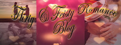 Flirty & Feisty Romance Blog...spice up your relationships