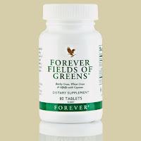 Хранителна добавка Зелени поля /Forever Fields of Greens/