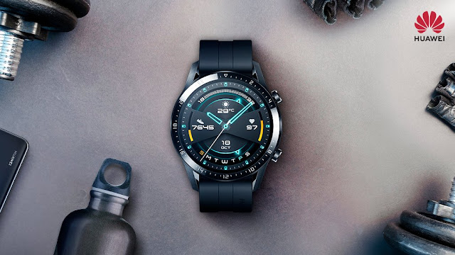 Huawei announces doorstep repair service for its smartwatches in India.