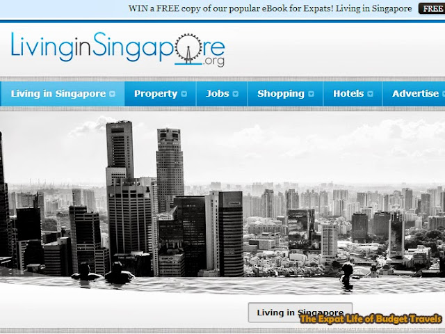 Best-Online-Guides-Singapore-Expat-Living | The-Expat-Life-Of-Budget-Travels