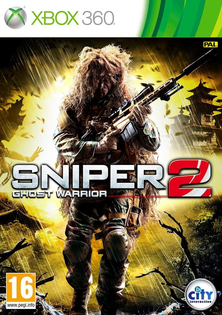 [Top 11] Best Sniper Games Ever Made | GAMERS DECIDE