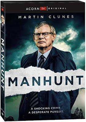 مسلسل (Manhunt (2019 فيلم أكشن مسلسل أجنبي مترجم مصري تركي أفلام