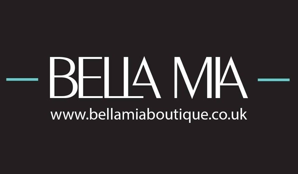 Bella Mia, Ballymoney, The Style Guide Blog, Northern Ireland, Fashion