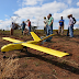 Rio Bonito do Iguaçu  - Incra está autorizado a fazer georreferenciamento com aviões não tripulados