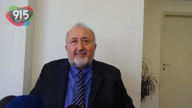 Οι προτεραιότητες του νέου Διοικητή του Παναρκαδικού Νοσοκομείου Τρίπολης Τάσου Τζανή (βίντεο)