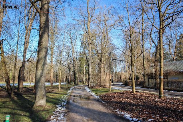 Biergarten Flaucher - outdoorblogger - Tourenportal