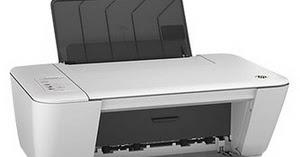 Hp Deskjet Ink Advantage 1115 Printer Driver Download