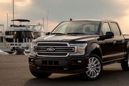 2019 Ford F-150 Review, Specs, Price