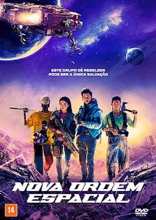 Capa filme Nova Ordem Espacial Grátis