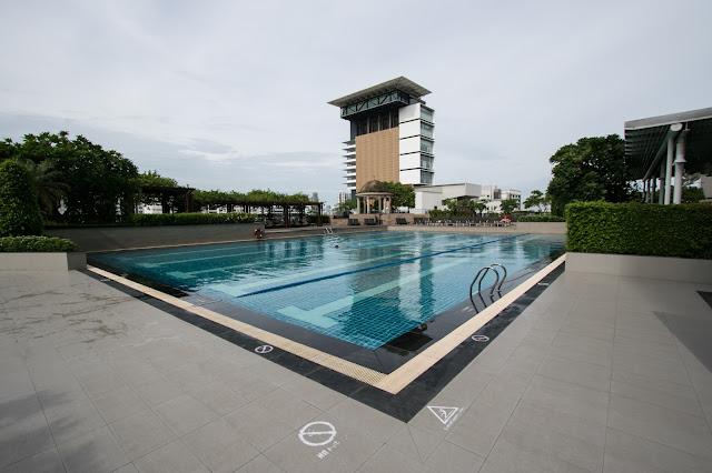 Hotel Pathumwan princess-Bangkok