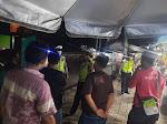 Melalui Patroli KKYD Ditlantas Polda Banten Disiplinkan Penerapan Protokol Kesehatan Diruang Publik