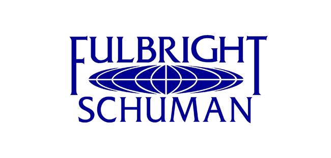 Logo Fulbright-Schuman Award