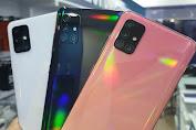 Harga Dan Kecanggihan Samsung Galaxy A51 Dengan Kelebihan 4 Kamera