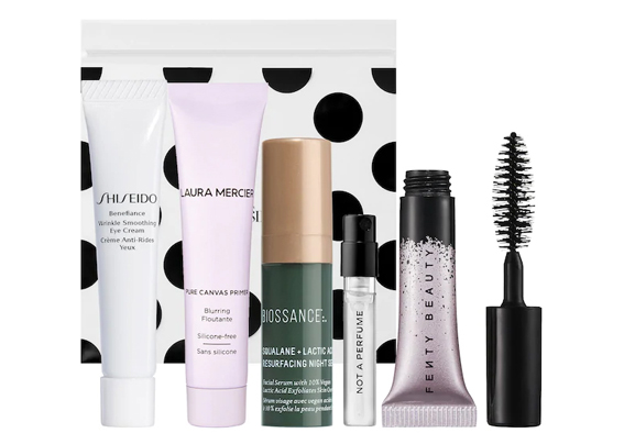 Sephora Sample Bags Holiday 2020 Cyber Monday