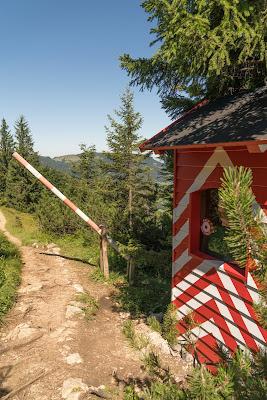 Wandertrilogie Allgäu | Etappe 51 Bad Hindelang-Schattwald/Tannheimer Tal 13