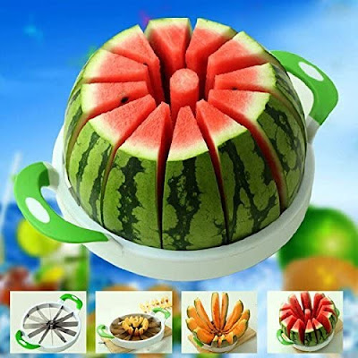 Watermelon Slicer 15 large pieces
