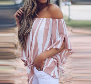 https://www.trendysuper.com/item/off-shoulder-striped-batwing-sleeve-blouses-95342.html