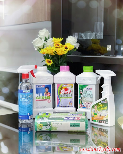Buy Cleaning Materials Online via Kleenso, Caskback, How to earn Cashback, Online Shopping Cashback, Lifestyle