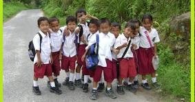 Kunci Jawaban Bahasa Sunda Kelas 5 Tentang Kaulinan Barudak