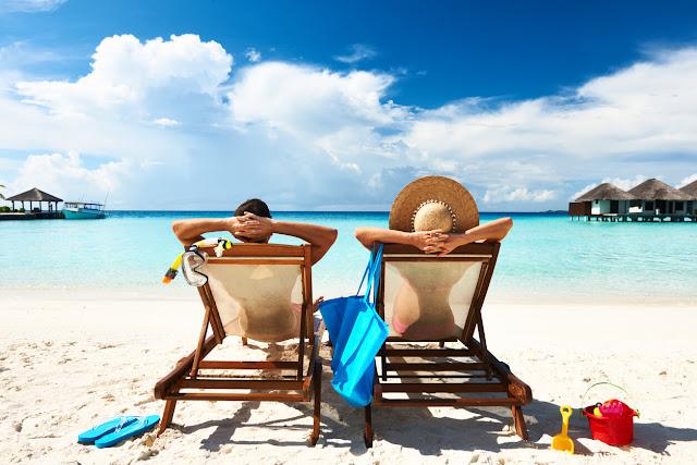 Google revela tendência de pesquisa de férias
