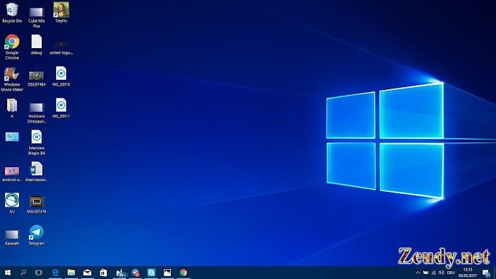 Windows 10 PRO X64 OEM ENU APR2019